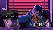 Thumbnail 1 for Policenauts Custom Eboot
