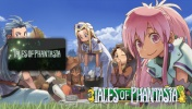 Thumbnail 1 for Tales of Phantasia Custom Eboot