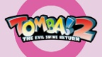 Thumbnail 2 for Tomba! 2 Custom Eboot