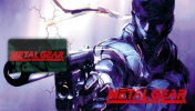 Thumbnail 1 for Metal Gear Solid Custom Eboot