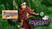 Thumbnail for Thousand Arms Custom Eboot