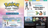 Thumbnail for Pokemon Black and Pokemon White Official Game Guide
