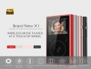 Thumbnail 1 for FiiO X1 II firmware