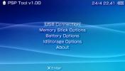 Thumbnail 1 for PSP Tool