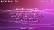 Thumbnail 4 for PSP Tool