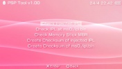 Thumbnail 5 for PSP Tool