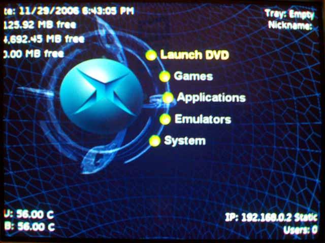Xbox360 Hacks