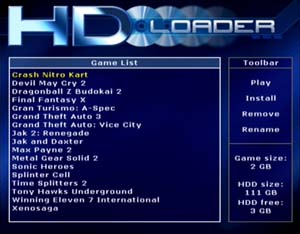 Download hd loader ps2 fat seri
