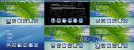 Thumbnail 1 for XMBShell