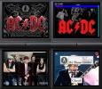 Thumbnail 1 for AC/DC Theme
