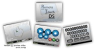 Thumbnail 1 for Remote Touch DS