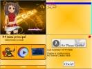 Thumbnail 1 for Theme Caramellagirl 1 pour R4DS et R4i