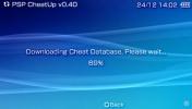 Thumbnail 4 for PSP CheatUp