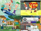Thumbnail 1 for Phineas and ferb skin